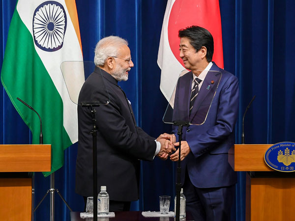 Japan backs Indias NSG membership bid