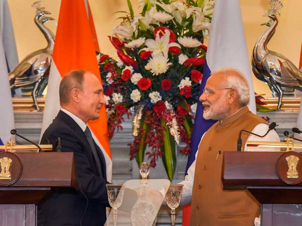 Cooperation between Indian States and Russian Regions to take momentum of growth further