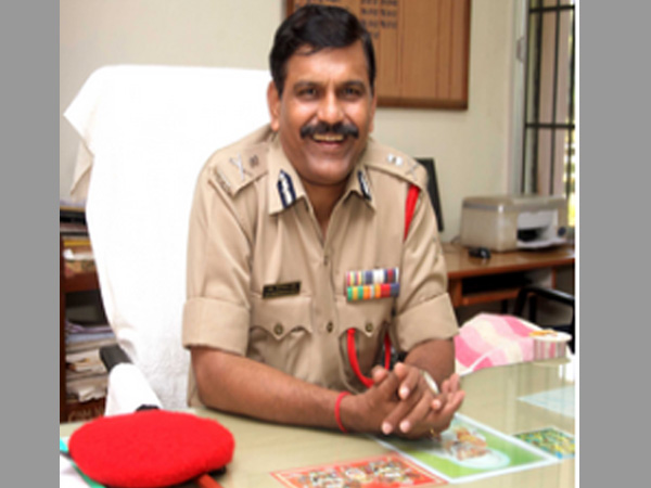CBI Interim Director M Nageshwar Rao. File photo