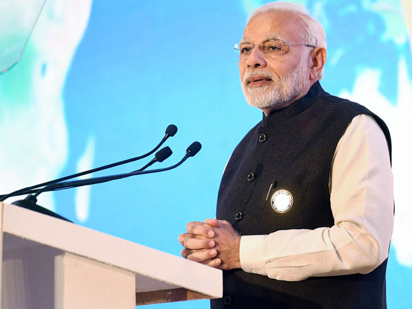 Modi to receive UNs Champions of the Earth Award today