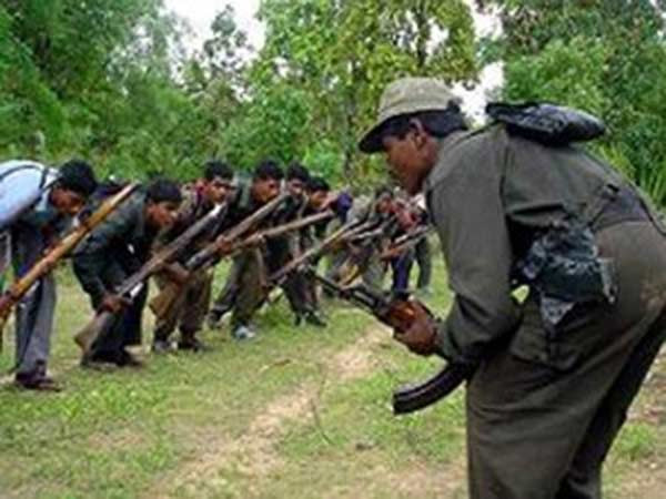 Naxalite threat looms large over Telangana Assembly Elections