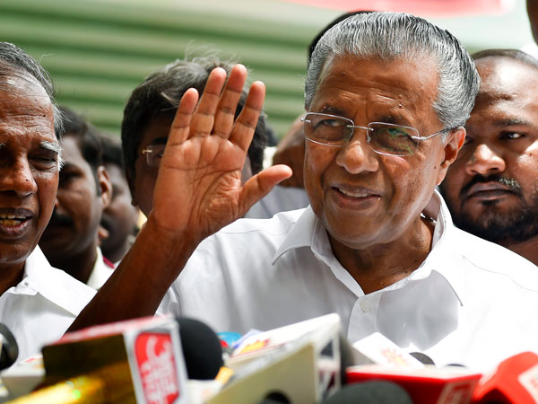 Sabarimala:SC's verdict to be implemented, anyone who wants to go will be protected, says Kerala CM