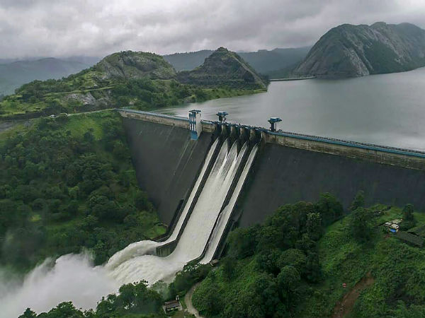 Kerala rains: Cheruthoni dam shutter to be opened today