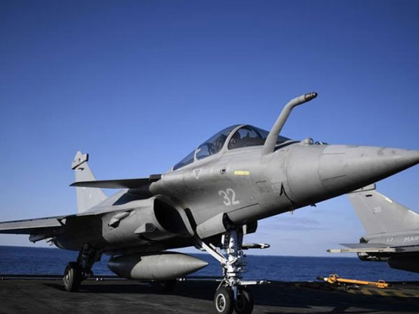 SC to hear petition against Rafale deal on October 10
