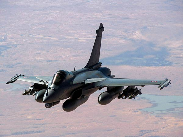 PILs on Rafale pile up in Supreme Court: Hearing commences tomorrow