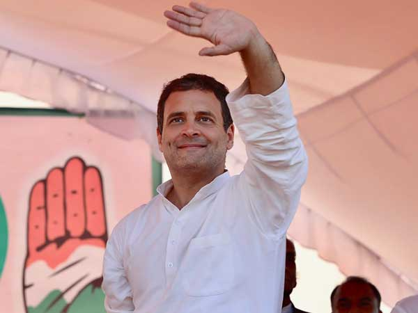 Congress in dilemma over making commitment on law for landless