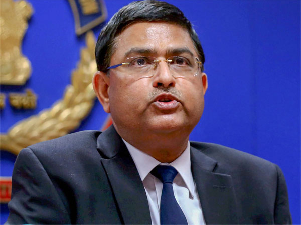 File photo of Rakesh Asthana