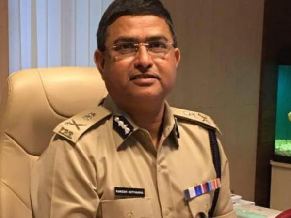 Roving inquiry against Asthana not permissible says CBI