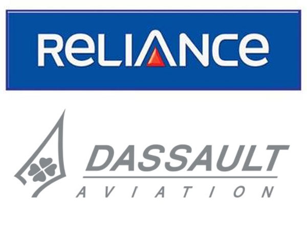 Rafale: Reliance defence was freely chosen as offset partner clarifies Dassault