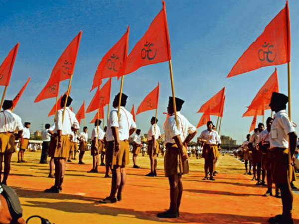RSS passes resolution to protect Hindu traditions