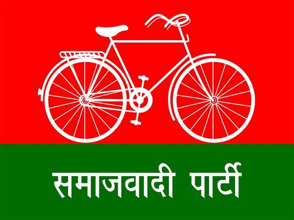 [Expulsion of Chaturvedi to benefit Samajwadi Party with his son being a party candidate]