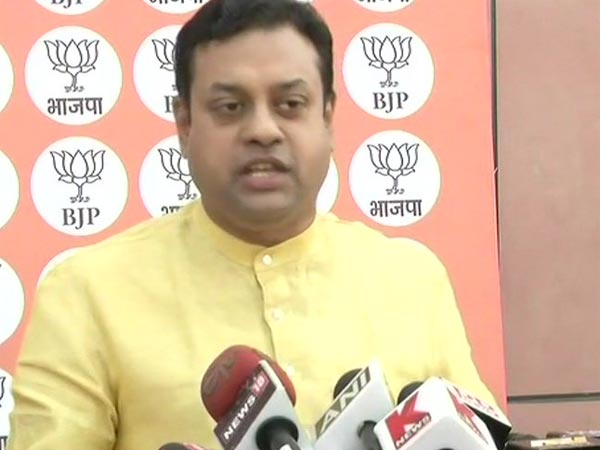 Get inducted in Pakistan's cabinet: Sambit Patra