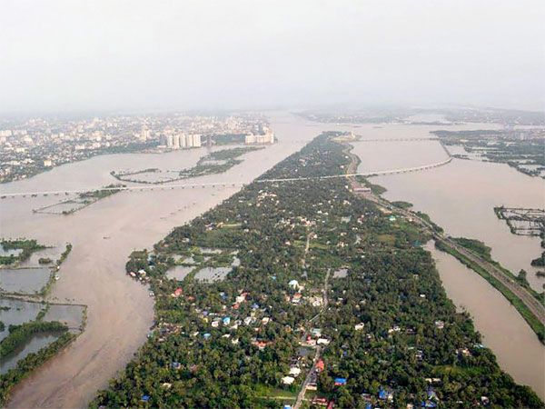 File image of Kerala floods