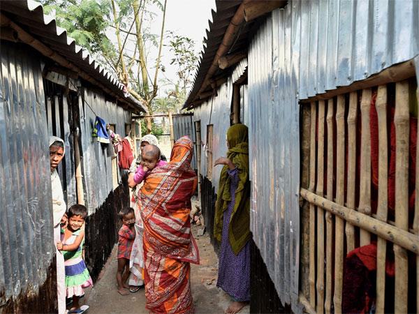 Myanmar not willing to investigate Rohingya abuse: UN representative