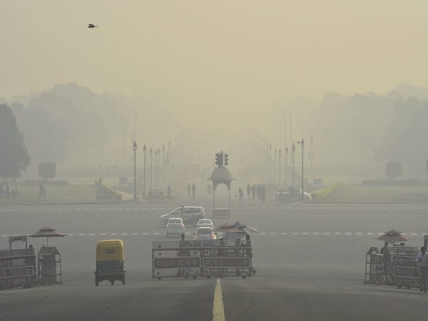 Toxic air killed over 1 lakh children aged below 5 years in India in 2016: WHO