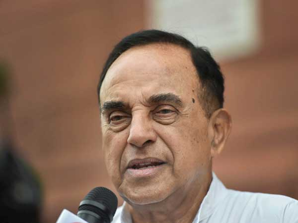 Subramanian Swamy calls Imran Khan a 'chaprasi' and says Islamabad is run by terrorists