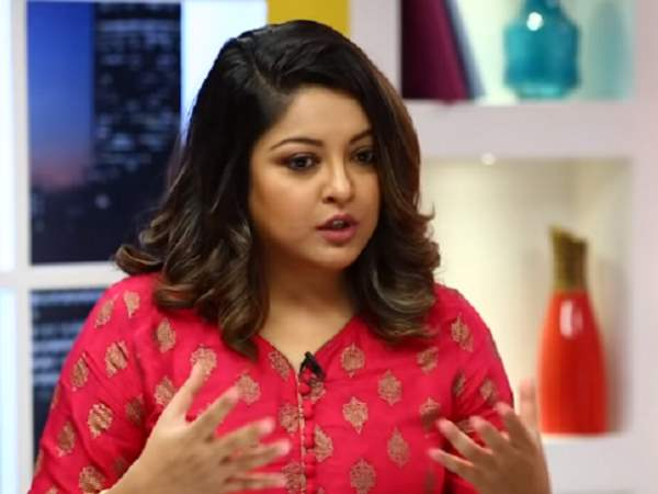MeToo: Tanushree Dutta demands Narco analysis of Nana Patekar and other accused