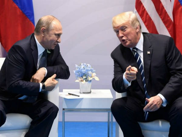 Vladimir Putin invited to visit Washington in early 2019, says US National Security Advisor