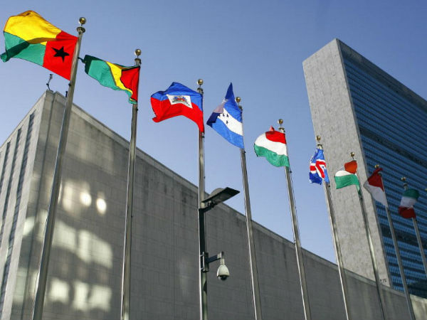 Important facts about United Nations: