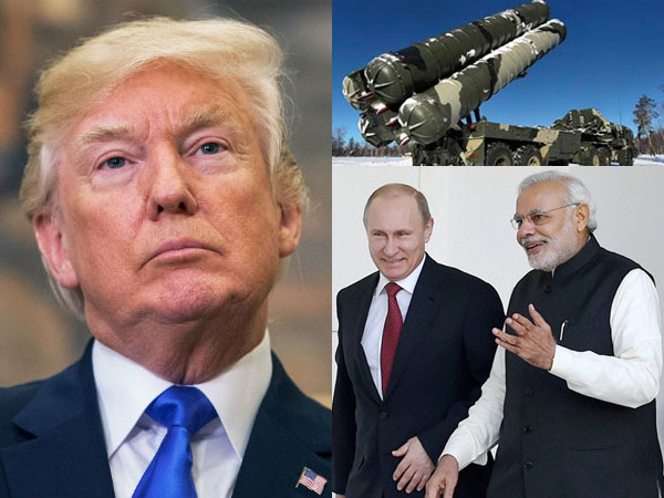 Why US is against India-Russia deal on S-400 Triumf missile system
