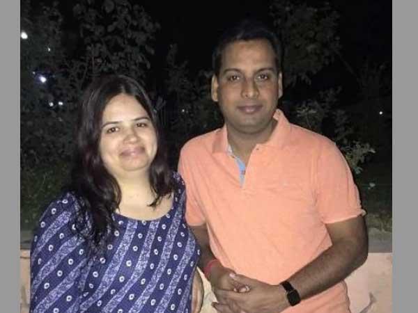 Apple executive Vivek Tiwari's murder: Two cops named in fresh FIR