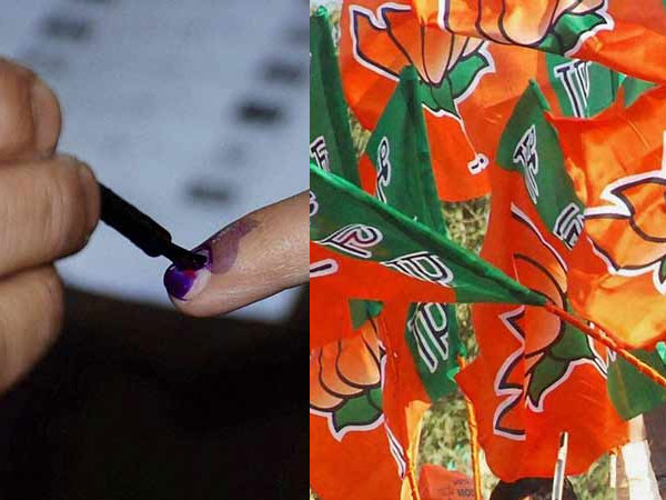 BJP to ensure 100% voting of its own voters besides taking other measure to ensure 51% votes