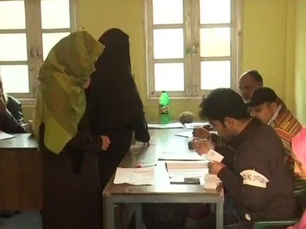 Bloody day in J&K amidst third phase of ULB polls