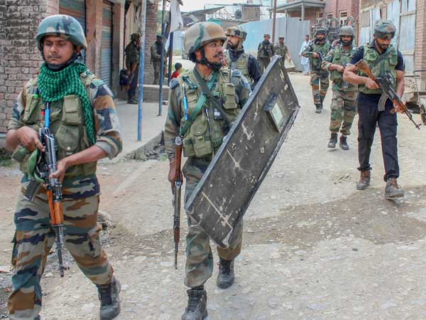 Be alert! J&K police issue advisory ahead of Republic Day