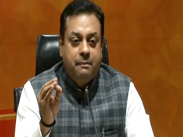 Lok Sabha Election: BJP releases list of 36 candidates, fields Sambit Patra from Puri