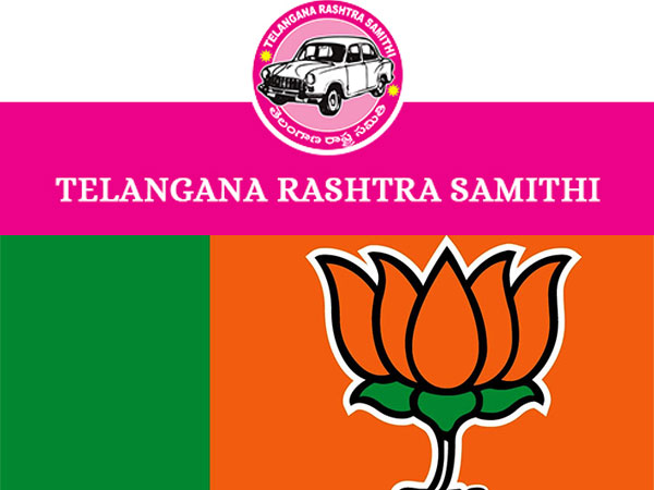 TRS-BJP post poll alliance likely in case ruling party falls short of number; LJP too pitches in