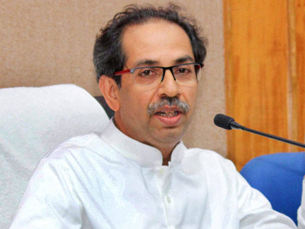 Ensure victory for BJP-Shiv Sena alliance, Uddhav Thackeray appeals partymen