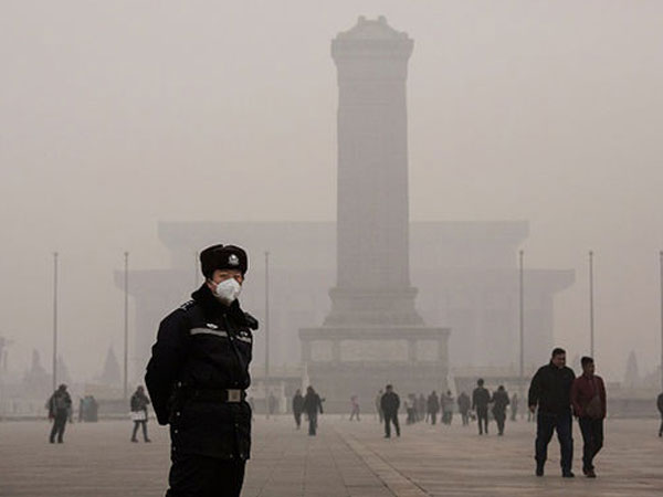 Delhi to plunge in lethal post-Diwali smog despite new measures this time