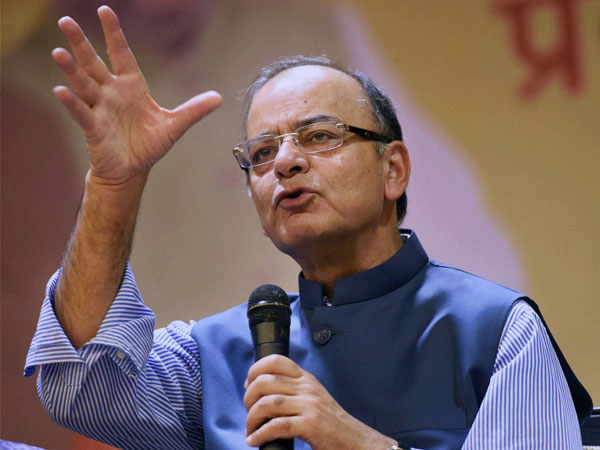 Jaitley wishes a long healthy life