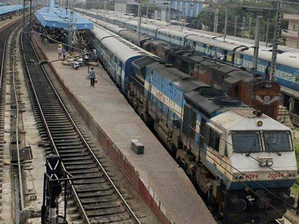 Railway jobs 2019: 463 vacancies in Central Railways