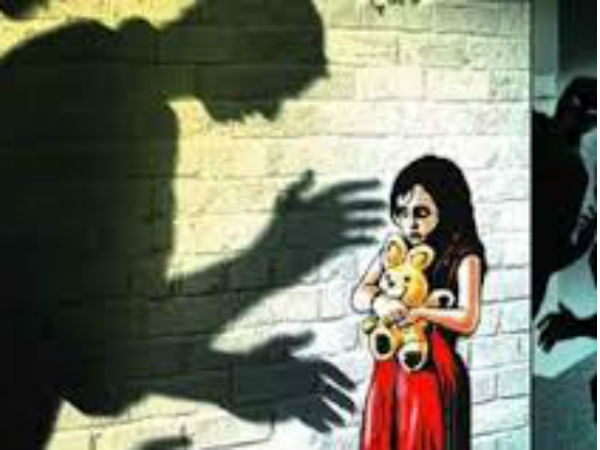 Accused was charged under POCSO act