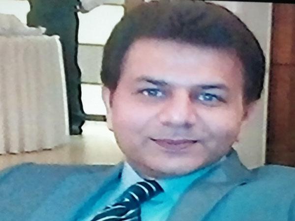 Former ISI chief, Hamid Gul's son survives assassination bid