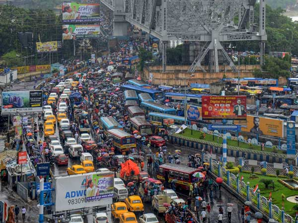 Now, Kolkata becomes most polluted metro city in India, air quality worse than Delhi