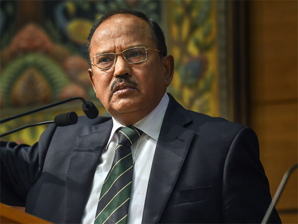 Doval holds talks with US counterpart amid Indo-Pak tension