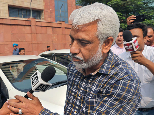 Another CBI officer moves SC challenging transfer