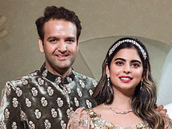 Isha Ambani Anand Piramal Wedding Invitation Card Is Worth