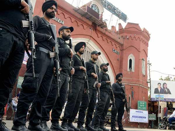 How ISI is using troubled Sikh-Nirankari relations to foment trouble in Punjab