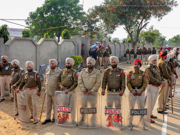 Khalistan: Babbar Khalsa, Lashkar share common office outside Nankana Sahib