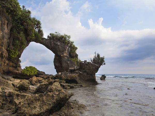 American tourist killed in Andaman islands