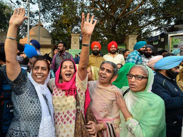 1984 anti-Sikh riots: Delhi High Court upholds sentencing of convicts