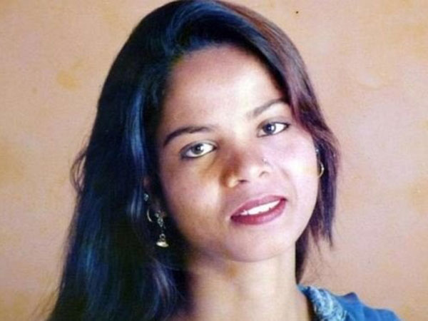Asia Bibi row: Twitter suspends protesting leader Rizvi's account