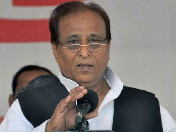 Azam Khan says Lord Rams statue should be taller than Statue Of Unity