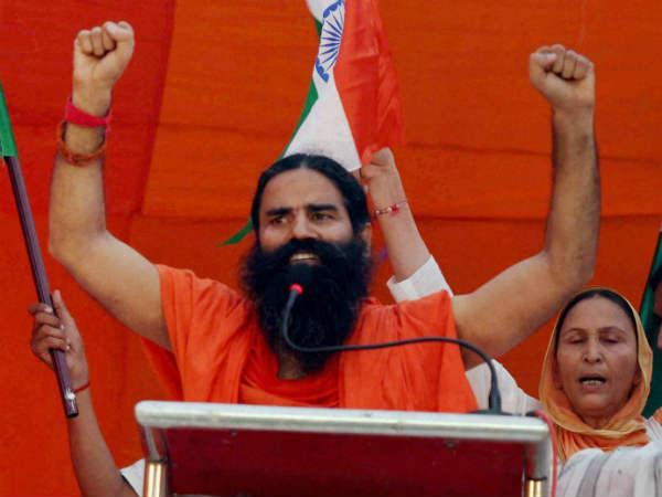 Bring law on Ram Temple soon, communal harmony is at stake: Baba Ramdev