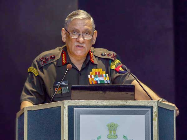 Give up guns or get killed, Army Chiefs stern message