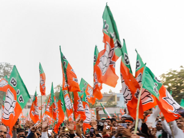 BJP received 167.80 crore of total donations from electoral trusts: Report