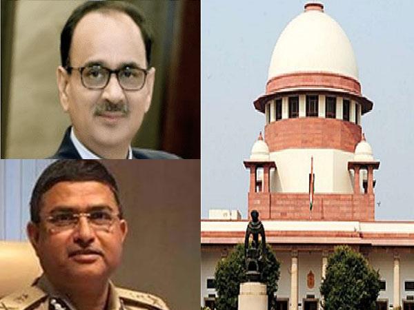 Supreme Court set to hear CBI vs CBI case today